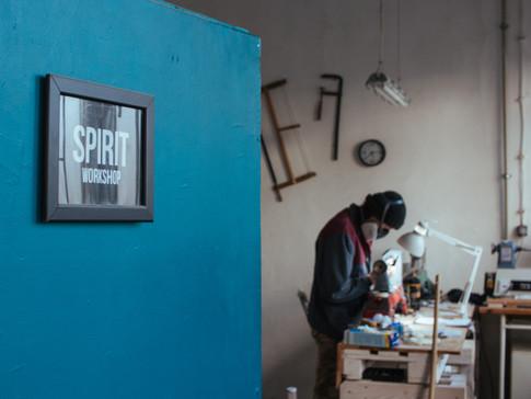 Spirit Workshop