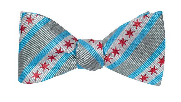 Chicago Market Bow Tie