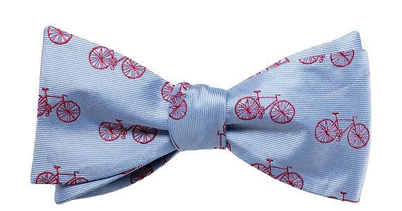 Fixie Bike Bow Tie