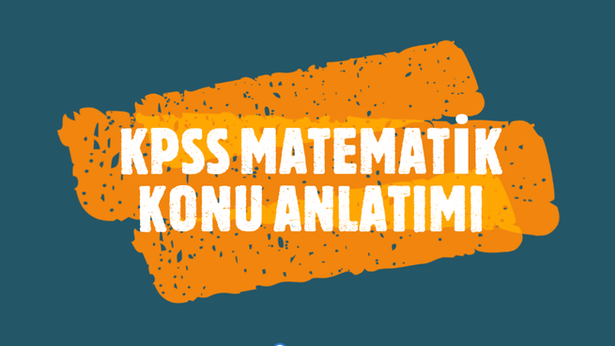 KPSS Matematik 2021