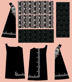 Knit File Two