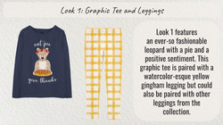 Collection 2- Look 1