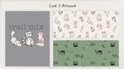 Collection 1- Look 3 Art