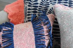 Detail Jacquard Weave