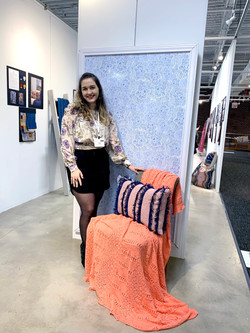 Fiber to Fabric Competition