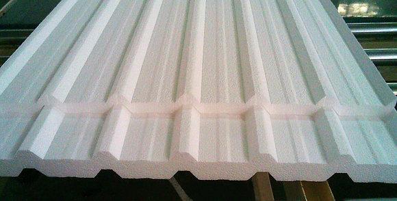 Panel Trapezoidal