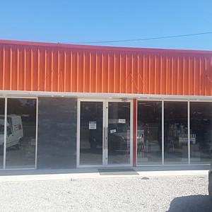 Local comercial Naranja