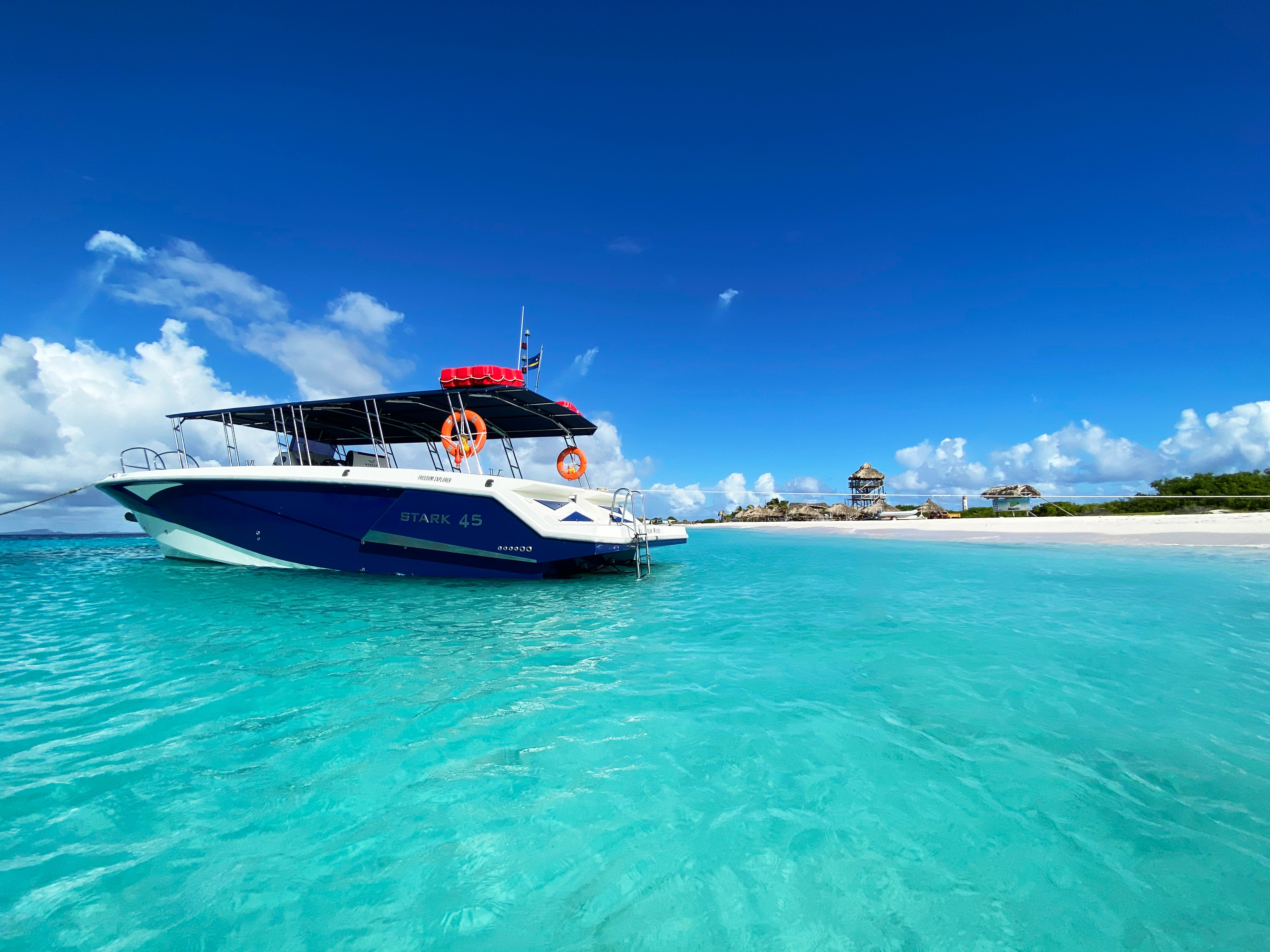 5 Day Dive Package