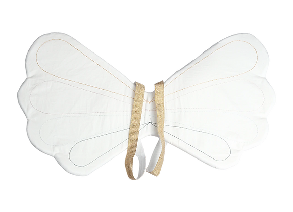 Organic Cotton Fairy Wings