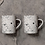 Thumbnail: Artisan Splatter Mug Short