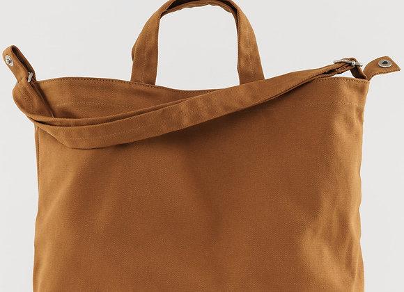 Nutmeg Duck bag - Baggu
