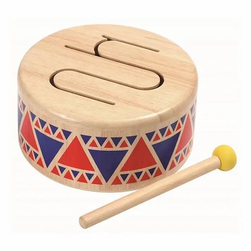 Solid Drum - Plan Toys