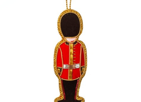 Royal Guard Embroidered decoration