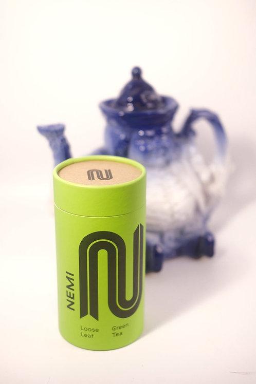 Nemi Tea - Green Tea  - Loose Tea 125g