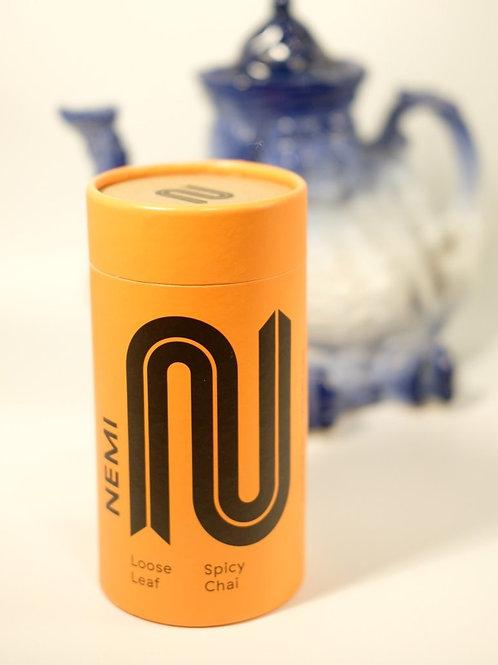 Nemi Tea - Spicy Chai - Loose Tea 125g
