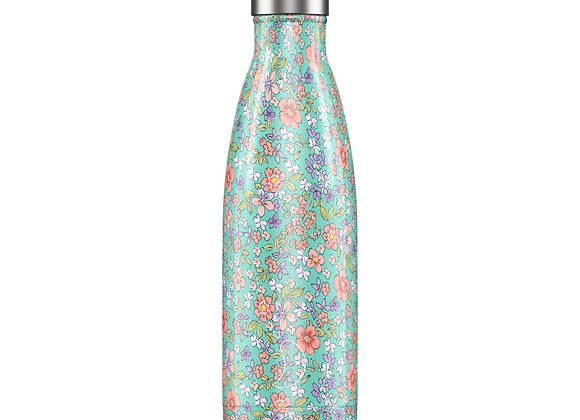 Chilly's Floral Peony Design 500ml