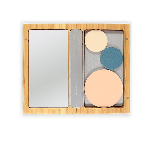 Zao Bamboo Magnetic Palette