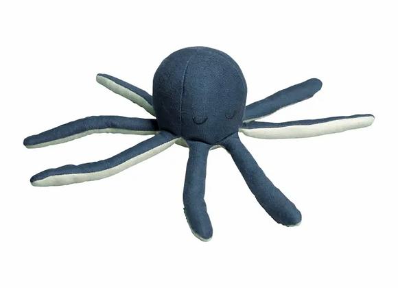 Octopus Rattle - Fabelab
