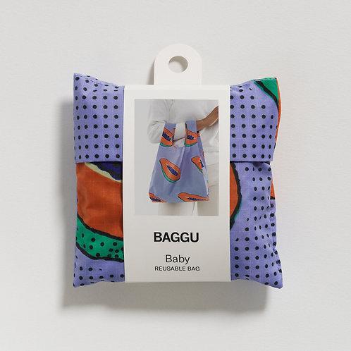 Papaya reusable baby Baggu