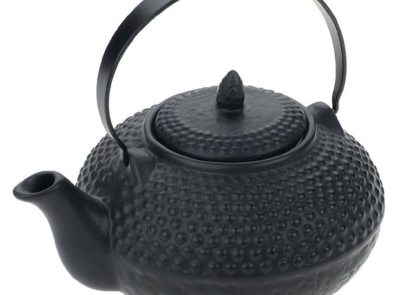 Oriental Teapot