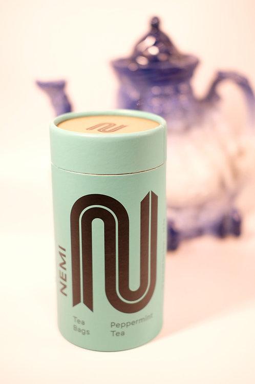 Nemi Tea - Peppermint - 15 Tea bags