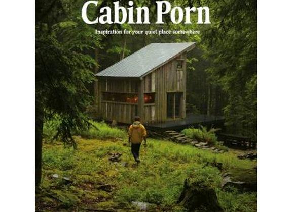 Cabin Porn Paper Back
