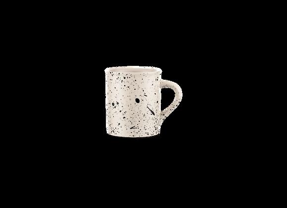 Artisan Splatter Mug Short