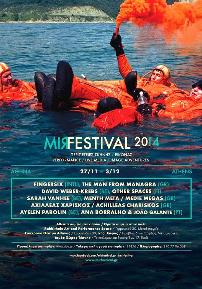 MIR FESTIVAL 2014