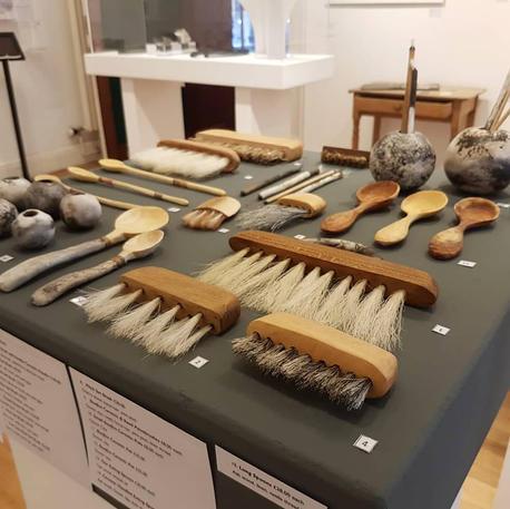 Portal Exhibition - Llantarnam Grange Arts Centre