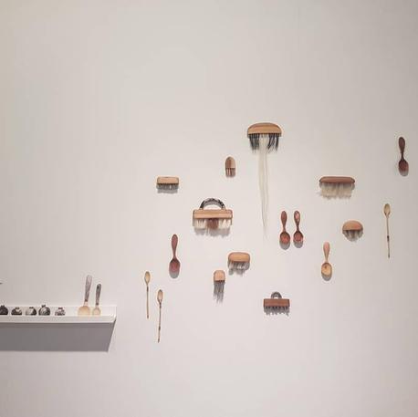 Jane Phillips Award Graduate Showcase, 2019, Mission Gallery