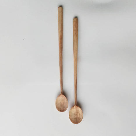 Ash Jam Spoons
