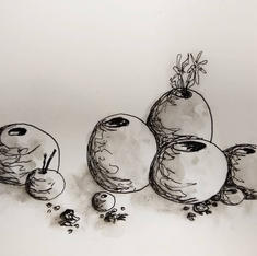 Bud Vase Planning