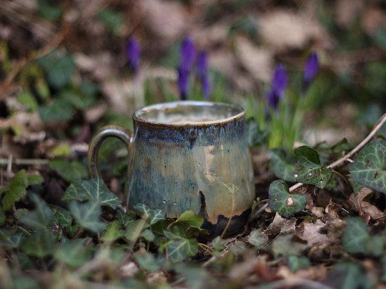Seaweed Green Mug