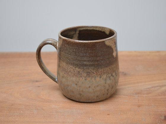 Flecked Fawn Mug