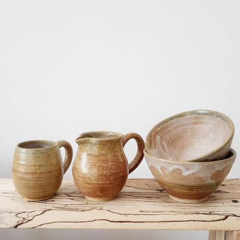 Lichen Glaze Selection