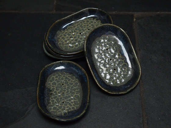 Hand Built Soap Dishes