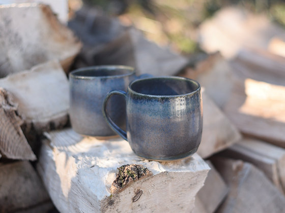 Lavender Haze Mug