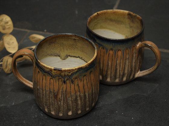 Iron Rust Mug