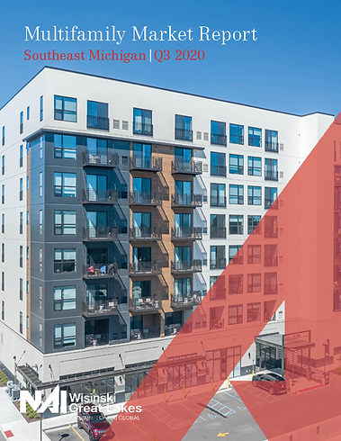 SE - Multifamily Market Report Q3 2020 -