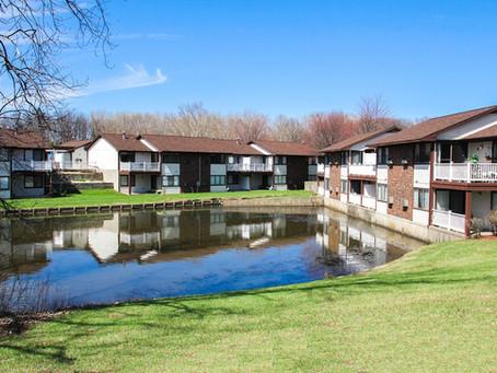 Case Study: Heartland Village Square Apartments (114 units)