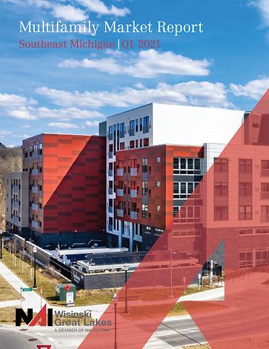 SE - Multifamily Market Report Q1 2021 -