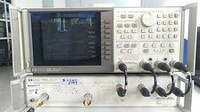 HP 8753C+ HP 85047A (3).jpg