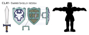 Might & Blade – Weapon Concept Art