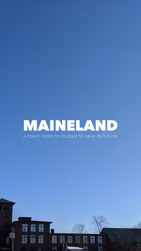 Maineland