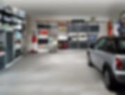 batumi villas garage