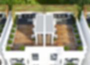 batumi villas terrace