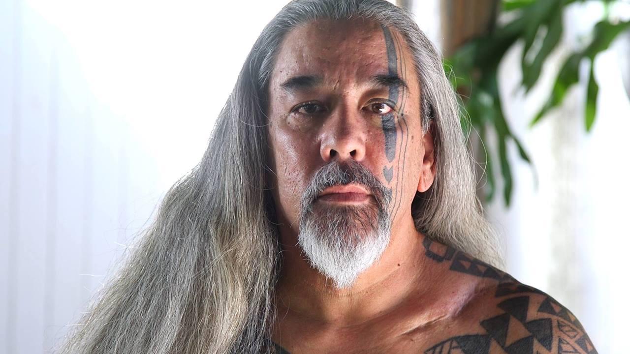 Traditional Hawaiian Tattoos, Hawaii
