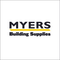MYERS FINAL Building Supplies LOGO Black