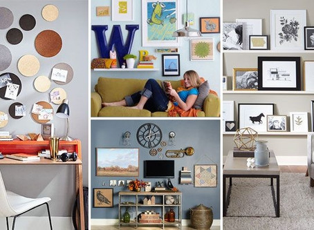 Tips to transform the mood of your space