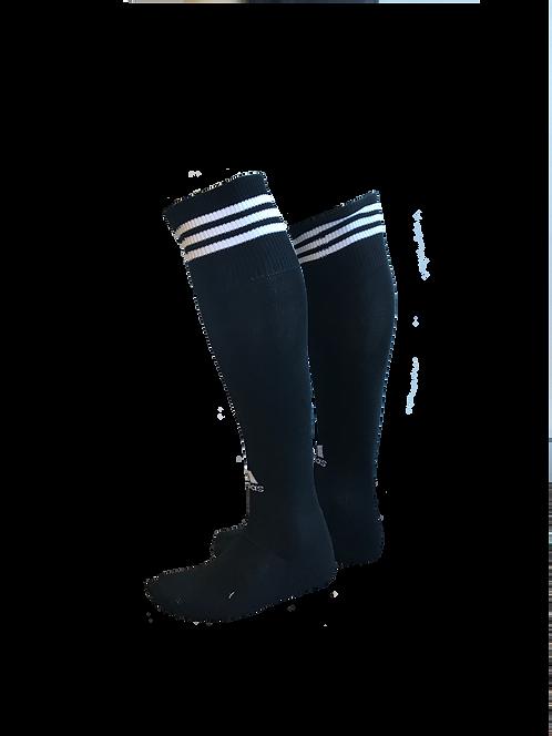Mongo Football Adidas Socks (Black)